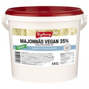 Majonnäs Vegan 35% 5 kg