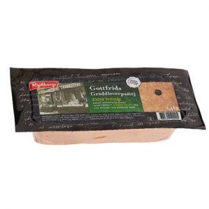 Gottfrids Gräddleverpastej 1, 4 kg