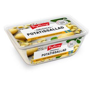 Potatissallad Original 800 g