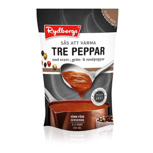 Tre peppar 200 ml
