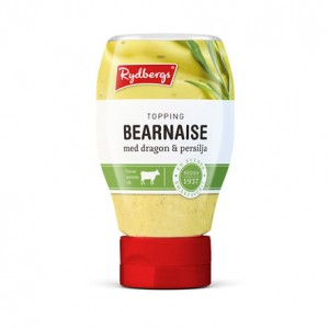 Bearnaise Kall Sås 250 ml