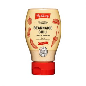 Bearnaise chili 250 ml