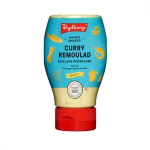 Curryremoulad 250 ml