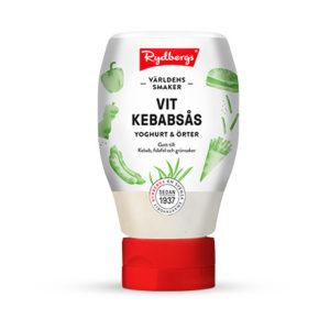 Kebabsås Vit 250 ml