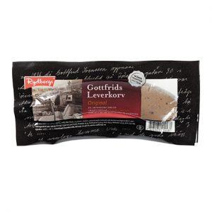 Leverkorv Original 200 g