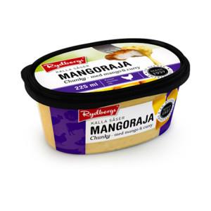 Mangoraja Chunky 225 ml