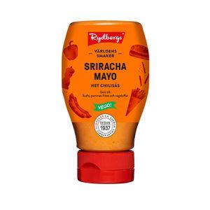Sriracha Mayo 250 ml