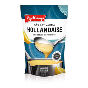 Hollandaisesås 220 ml