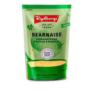 Bearnaisesås extrakryddad 220 ml