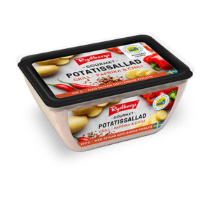 Potatissallad Gourmet Grill 350g