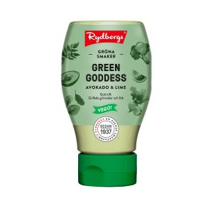 Green Goddess 250 ml