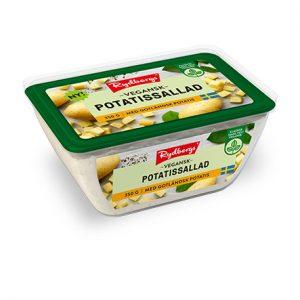 Vegansk Potatissallad 350g